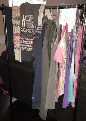 13 Of Lot Victoria Secret & Pink Women's Size XSmall & Small ($5 Per Piece!!!)