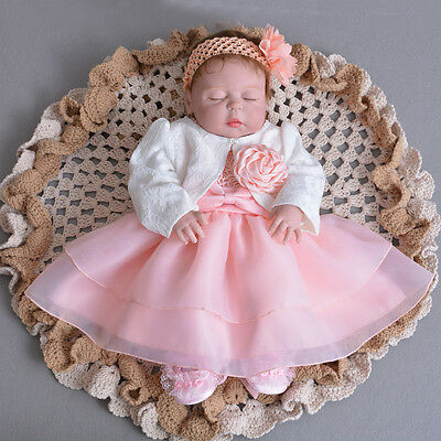 Lovely Baby Flower Girl Pageant Party Birthday Wedding Princess Lace Tutu Dress