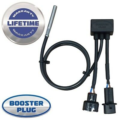 BoosterPlug Yamaha XT660X - Plug and Play - Forget the Power Commander