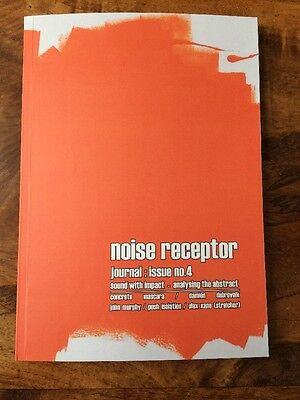 noise receptor journal 4 Streicher Posh Isolation Damien Dubrovnik industrial