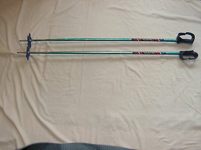 Ski Poles, Ski Stocks, Crystal Panther 120  cm
