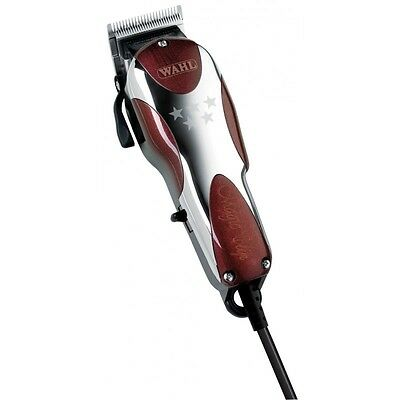 Máquina De Corte Profesional Wahl 5 Star Magic