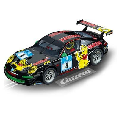 Carrera Digital 124 Porsche GT3 RSR Haribo Racing 23809