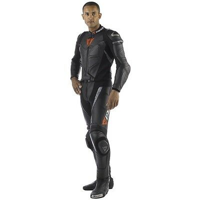 Dainese Avro 2 Piece Leather Suit