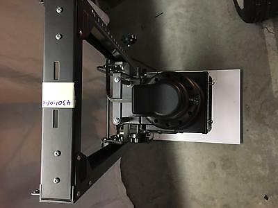 Beseler 23CIII-XL Condenser Enlarger with Chassis & Baseboard - Works Good