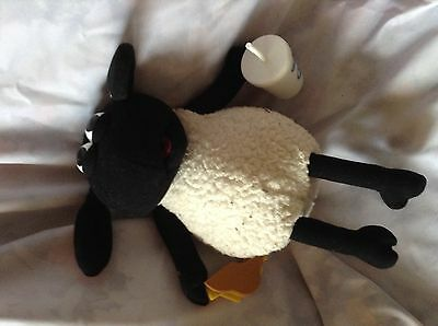 timmy the sheep-talking