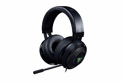 Razer Kraken 7.1 Chroma V2 USB Gaming Headset 7.1 Surround Sound 50mm Drivers