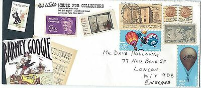 United States group of covers