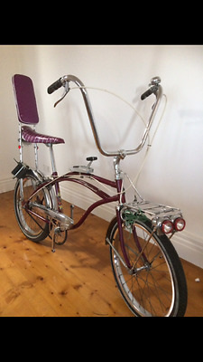 Speedwell Mustang Nos like Malvern Star Dragster bicycle