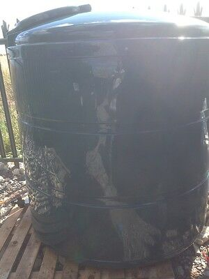 2500Ltr Bunded Oil Tank Free Delivery