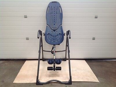 'Teeter' Spinal Machine EP56O Inversion Table