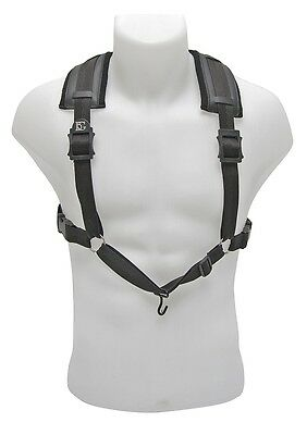 BG B10C Bassoon Comfort Harness (Male)