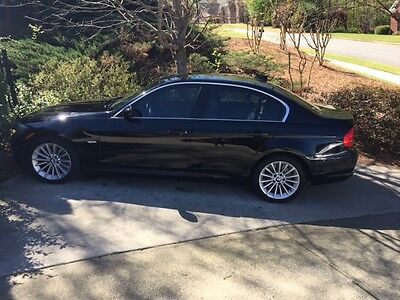 2009 BMW 3-Series sport BMW 335d ****AMAZING DIESEL ***SUPER CLEAN