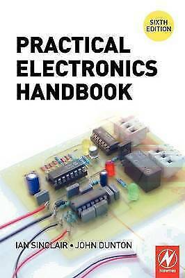 Practical Electronics Handbook, Sixth Edition-ExLibrary