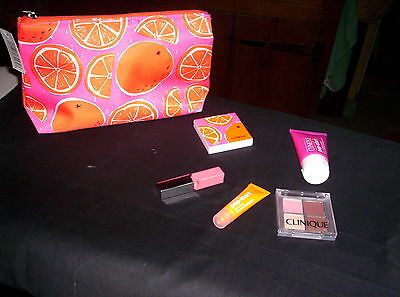 "Clinique ""goody Bag"" 5 Items. All New."