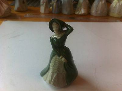"Wades My Fair Ladies ""maria""  Porcelain China 1990-92 Perfect Condition"
