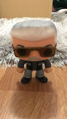 Clay Morrow Sons Of Anarchy Funko Pop NO BOX