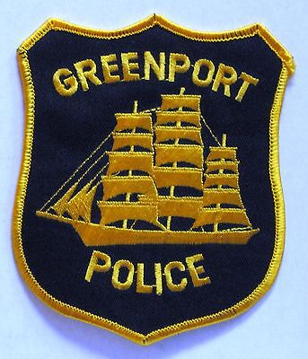 GREENPORT VILLAGE (Long Island) -  (Hard to Find)