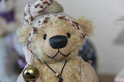 .Domi Bear Toddy 2 by Doris Minuth