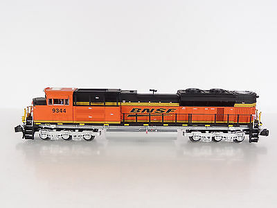 Lionel American Flyer S Gauge BNSF SD70ACe Diesel Engine 6-48171