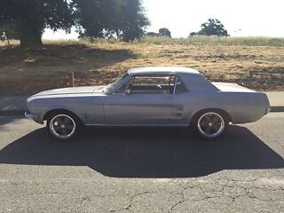 1967 Ford Mustang  Ford Mustang 1967 **Clean Title**