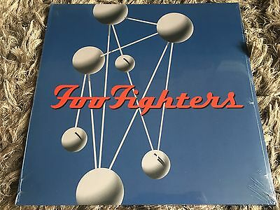 Foo Fighters - The Colour And Shape - Sealed Vinyl LP Monkey Wrench Everlong