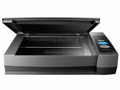 Plustek OpticBook 3900 Flatbed Scanner