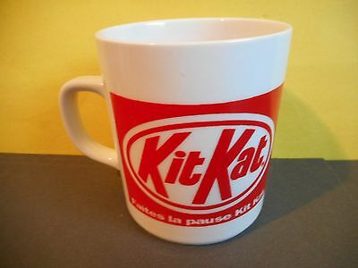 Kit Kat Coffee Tea Mug,Nestle
