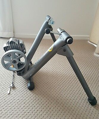 CycleOps Bike Indoor Wind Trainer