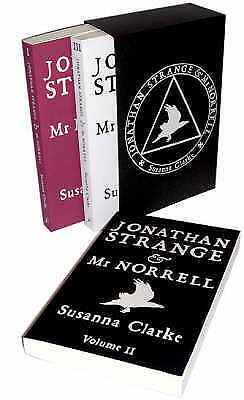 Jonathan Strange and Mr Norrell-ExLibrary