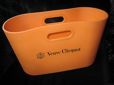 Veuve Clicquot Champagne Double Magnum Cooler Bucket Brand New Rubber Latest