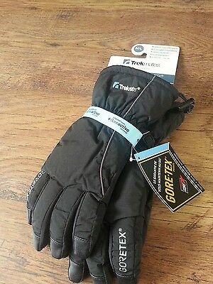 trekmates gloves