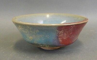 Chinese Jun ware trinket bowl - 11.2 cm 19th Century