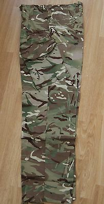 Trousers Combat Mtp Army Issued 80/80/96
