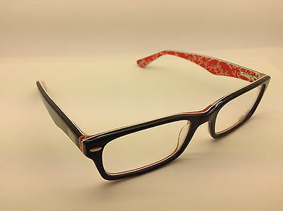 Authentic Ray-Ban Optical Frame RB5206 2479 52-18 140 RRP £145