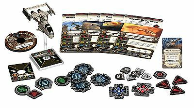 Star Wars X-Wing Miniatures Game Expansion - Mist Hunter
