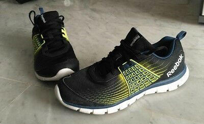 Baskets Reebok Z Dual Rush Taille 44 Homme Running
