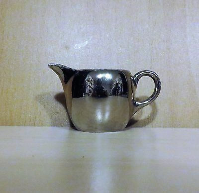 Grey's Pottery Silver Lustre Small Jug