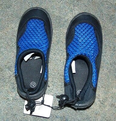 Childs Water Shoes Studio 35 Size 12 NWT