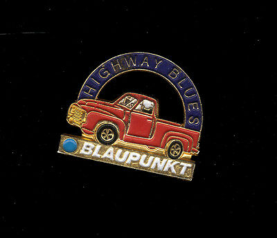 Ford pick up Truck lapel pin