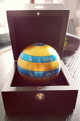 Rare Sonic Games Isis 1 Puzzle Ball Unopened Unregistered