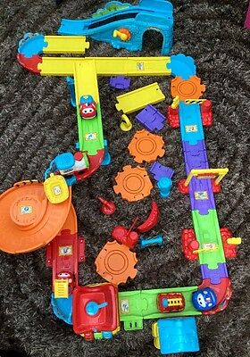 VTech Toot Toot Train Station Very Big