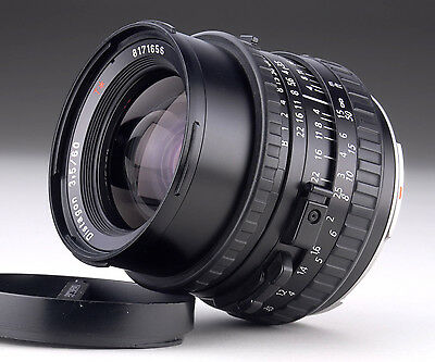 HASSELBLAD CARL ZEISS  f3.5 60mm DISTAGON T* CB LENS - NEARLY MINT