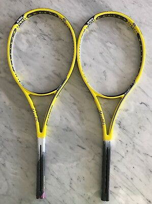 Prince Pro Stock Tennis Racket Hairpin - Gael Monfils