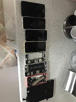 Job Lot Of iPhones