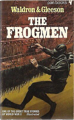 The Frogmen by Waldron & Gleeson