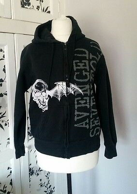 Avenged Sevenfold Hoodie XS