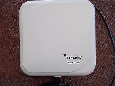 TP LINK TL-ANT2414B  / With 3 meter pigtail cable