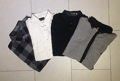 Men's Bundle Of Casual Shirts (French Connection / Zara)