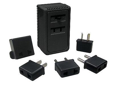 Eagle Creek Dual Wattage International Power Converter Set